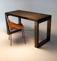 Totally customisable furniture from a UK based woodshop - that's the way to do it! Cute Furniture, Hardwood Furniture, Upcycled Furniture, Home Decor Furniture, Diy Home Decor, Furniture Design, Small Loft Spaces, Gold Bedroom, Home Desk
