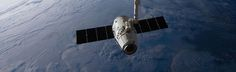 Aug. 18, 2016 A Decade of Commercial Transportation Blazes a Path for Successful Space Ventures spaceX Dragon