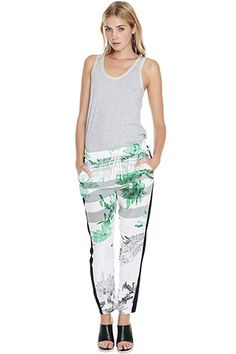 15 Printed Pants To Upgrade Your Look #refinery29