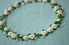 White Flower lease