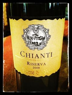 The Nittany Epicurean: Wine at Tappo - Part 1