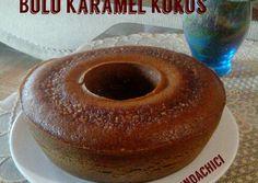 Bolu Cake, Brownies Kukus, Resep Cake, Malay Food, Steamed Cake, Cake Cookies, Food Hacks, Doughnut, Caramel