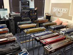 pedal steel guitar heaven