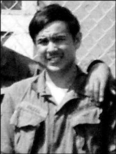 Virtual Vietnam Veterans Wall of Faces | ROBERT F TOWNES JR | ARMY
