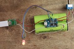 Make Your Own Simple & Cheap Portable Bluetooth Speaker : 5 Steps (with Pictures) - Instructables Cheap Speakers, Diy Speakers, Speaker Wall Brackets, Audio Stand, Tweeter Speaker, Shower Speaker, Mini Bluetooth Speaker, Waterproof Speaker, Diy Electronics