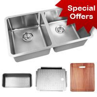 Great sink packages from The Sink Warehouse, here\'s PISCES 210 ...