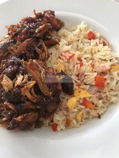 Slow Cooker, Grains, Rice, Food, Essen, Meals, Crock Pot, Seeds, Yemek