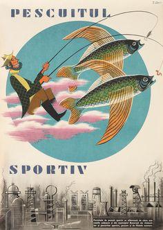 21 dintre cele mai amuzante afișe comuniste din România lui Ceaușescu - VICE Vintage Travel Posters, Vintage Ads, History Posters, Vintage Graphic Design, Beach Trip, Beach Travel, Poster On, Romantic Travel, Culture Travel