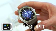 cool LG Watch Urbane LTE