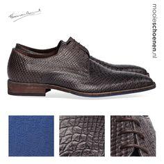 Van Bommel schoenen weer als nieuw