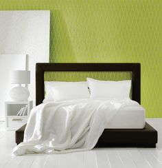 The Right Bedding Delivers Restful Sleep
