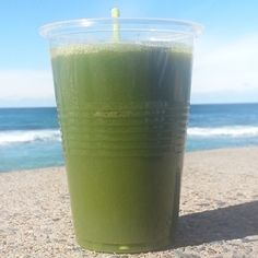 30 Day #JuiceFast - Day 6 - @ the Beach #Sydney #Detox