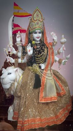 Durga Maa, Durga Goddess, Lord Hanuman Wallpapers, Radha Krishna Love, Princess Zelda, Fictional Characters, Inspiration, Image, Art