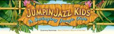 """JumpinJazz Kids: """"Imagination is Me!"""" is built on Music, Movement, Minds, asking kids and families to be """"active"""" listeners..."""