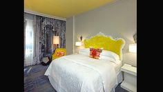 Sneak Peek: Grand Bohemian Hotel Charleston #lux #travel #luxury #posh #trip