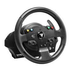 925c1ec9b92 Thrustmaster TMX Racing Wheel Pulleys And Gears, Xbox One Pc, First Video  Game,