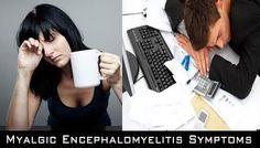 Myalgic-encephalomyelitis-symptoms