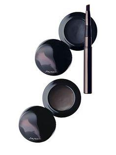Creamy and Dreamy Shiseido Accentuating Creamy Eyeliner