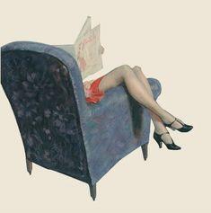 La manía de leer