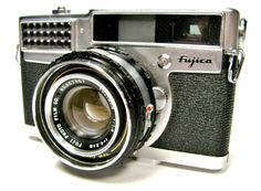 Vintage camera #camera #photography #vintage #35mm #dad #fathersday