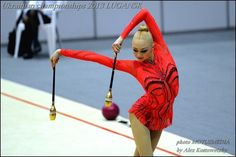 Anastasia Mulmina, Ukraine, Ukraine Championships 2013
