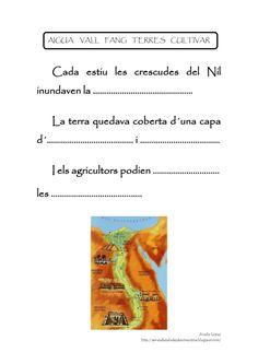 Egipto para niños -materiales- History, Natural, School, Farmer, Egypt, Projects, Earth, Historia, History Activities