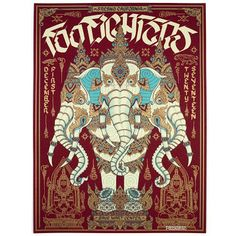 Movie Posters : Foo Fighters Fresno Poster By Palehorse Design Release