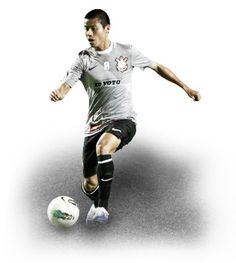 Sport Club Corinthians Paulista - Zizao