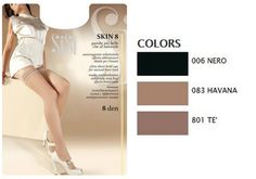 40-42 Sissi A Great Variety Of Goods Elbeo Support Collant De Contention Moyenne Voile 20den Taille 2