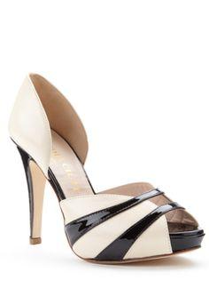 Claudia Ciuti--love Italian shoes