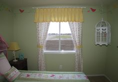 bird bedroom theme - Google Search