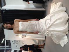 Alyne by Rivini  #nordstromweddings FELEDNA RAQUEL LOZADA, ENTRY