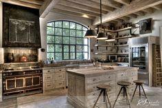 Neutral Kitchens 30 plus A fabulous selection - The Cottage Market