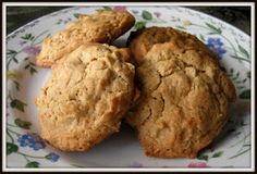 Sugar Pies: Oatmeal Peanut Butter Chip Cookies
