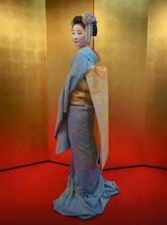 maiko 舞妓 Gion Kobu 祇園甲部 Konami 小なみ KYOTO JAPAN
