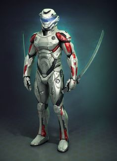 199 Best Science Fiction Battle Armor Weaponry Images Highlight