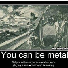Kratos level of metal - Credit to @ddy.mtfk