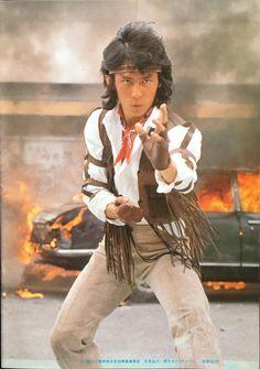 Hiroyuki Sanada in Roaring Fire 🔥 Warrior 2, Shadow Warrior, Chiba, Kai, The Last Samurai, Eastern Star, Film, Martial Arts, Hipster