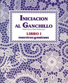 Iniciación al ganchillo_01 - nany.crochet - Picasa Web Album