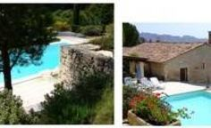Farmhouse in South of France - Les Baux de Provence 441, sleeps 8
