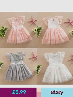 a8193dc5c9213 Dresses #ebay #Clothes, Shoes & Accessories. erika · Moda casual infantil ·  ARLONEET New Year Fashion Christmas pajamasToddler Infant Baby Girl ...