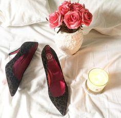 Porque no puedo vivir sin unos buenos stilettos  Disponibles en Tienda Red Carpet