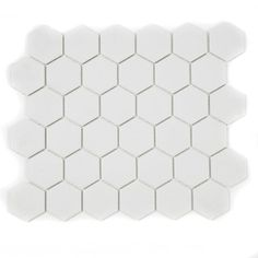 The Price Displayed Above is Per Sheet.Colour: Off White Material: Porcelain Finish: Anti Slip Matt Size (cm): x Individual Tile Size (cm): x Wall & FloorThickness: of Sheets To Cover A Square Metre Sheets Availability: In Stock Porcelain Hexagon Tile, Hexagon Tiles, Bathroom Floor Tiles, Wall And Floor Tiles, Diy Bathroom Decor, Small Bathroom, Family Bathroom, Bathroom Ideas, Multiple Shower Heads