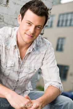 """Cory's new released photoshoot for """"Kevin Clark Studios"""""""