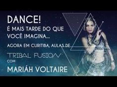 MARIÁH VOLTAIRE TRIBAL FUSION