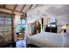 Accommodation : Room- Cocos Hotel Signature Images Collection