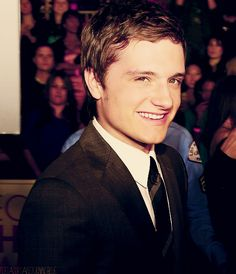 Josh Hutcherson was my favorite actor, and now he's Peeta. It's fate♥♥♥♥♥♥♥♥♥♥♥♥♥♥♥♥♥♥♥♥♥♥♥♥♥♥♥♥♥♥♥♥