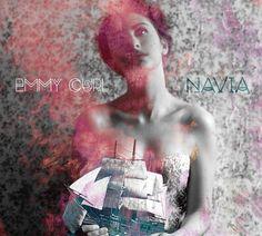 emmy Curl e o álbum de estreia Navia