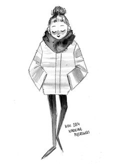 Karoline Pietrowski Illustration