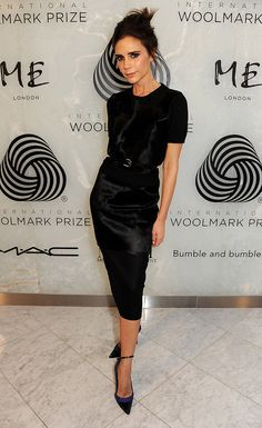 Victoria Beckham's wedding tiara up for auction ‹ NEX1 TV